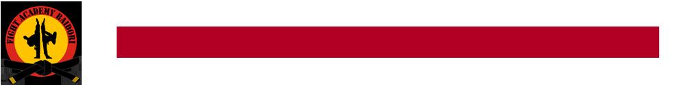 Fight Academy Baidori Aalen Logo